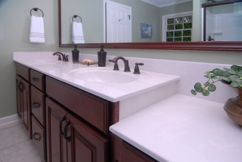 Bathroom Remodeling Rothrock Renovation Remodeling - Bathroom remodeling winston salem nc