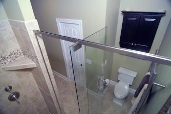 bathroom remodeling in winston-salem