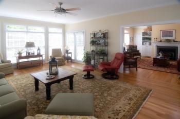 home remodeling in winston-salem