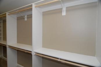walk-in closet remodeling winston-salem