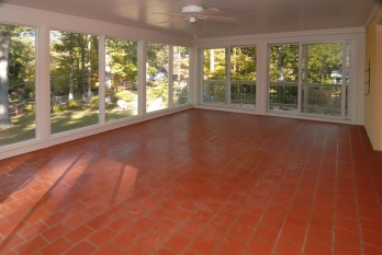 sunroom remodeling contractor winston-salem nc