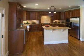 kitchen remodeling contractor in winston-salem nc