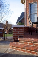 patio contractor winston-salem