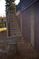 sunroom and deck construction in winston salem nc