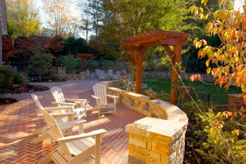 outdoor patio construction in winston-salem nc