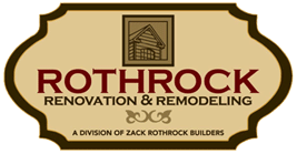 Rothrock Renovation & Remodeling