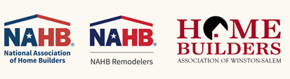 NAHB Homebuilders of Winston-Salem logo