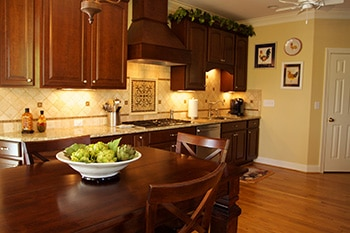 Professional Kitchen Renovation & Remodeling