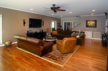home remodeling contractor winston-salem