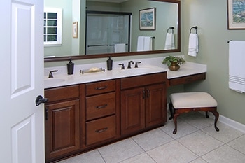 Bathroom Renovation & Remodeling Winston Salem NC