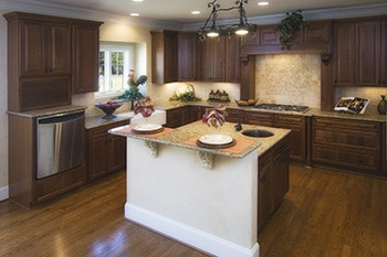 Kitchen Remodeling | Rothrock Renovation & Remodeling, Winston-Salem ...