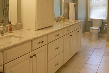 Bathroom Remodeling & Renovation