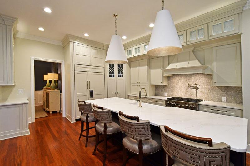 Kitchen Remodeling | Rothrock Renovation & Remodeling ...