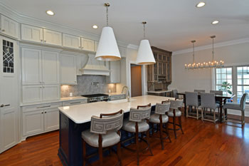 Kitchen Renovation & Remodeling