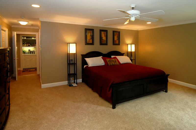 One Of The More Common Home Additions We Do At Rothrock Renovation Remodeling Is Adding On A Master Suite There Are Many Reasons People Decide To Add