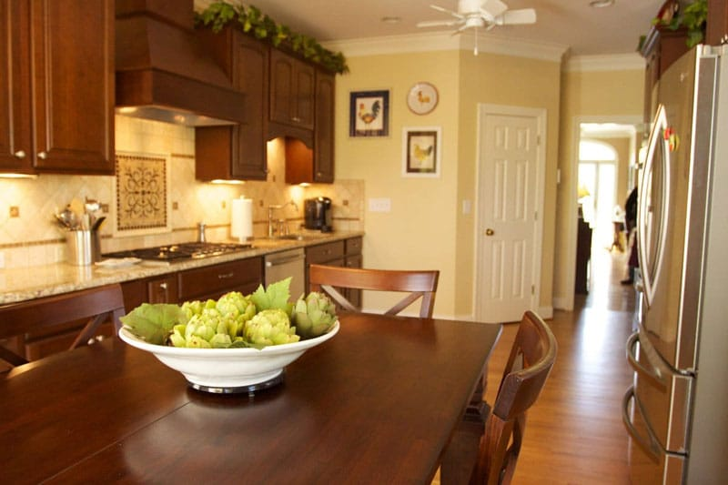Insider Advice for Surviving a Kitchen Remodel | Rothrock ...