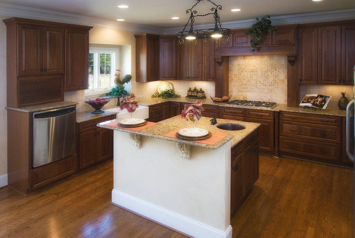 Kitchen Renovation & Remodeling, Winston-Salem NC