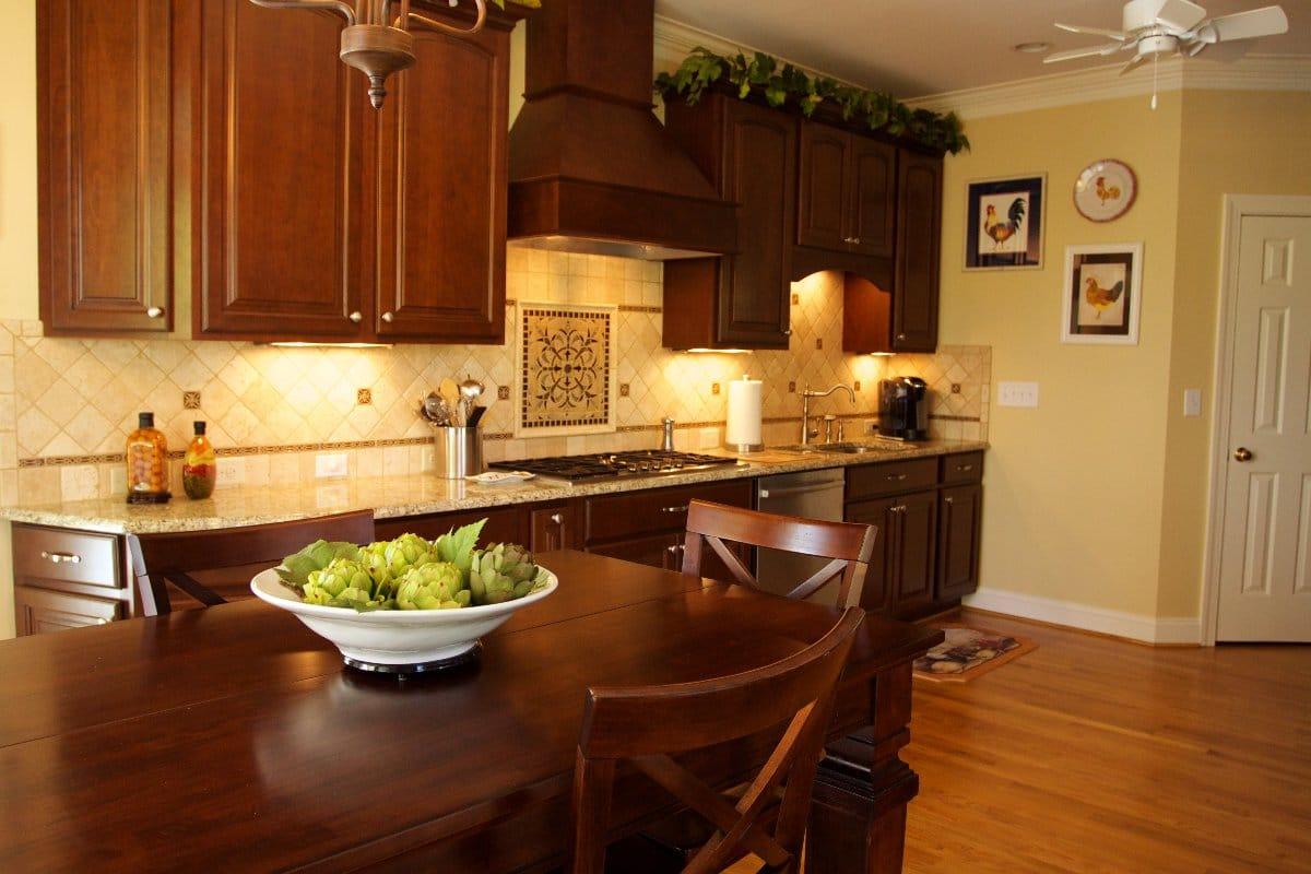 Professional Kitchen Renovation & Remodeling