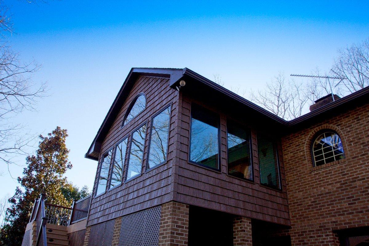 Sunroom and Deck Construction Winston-Salem