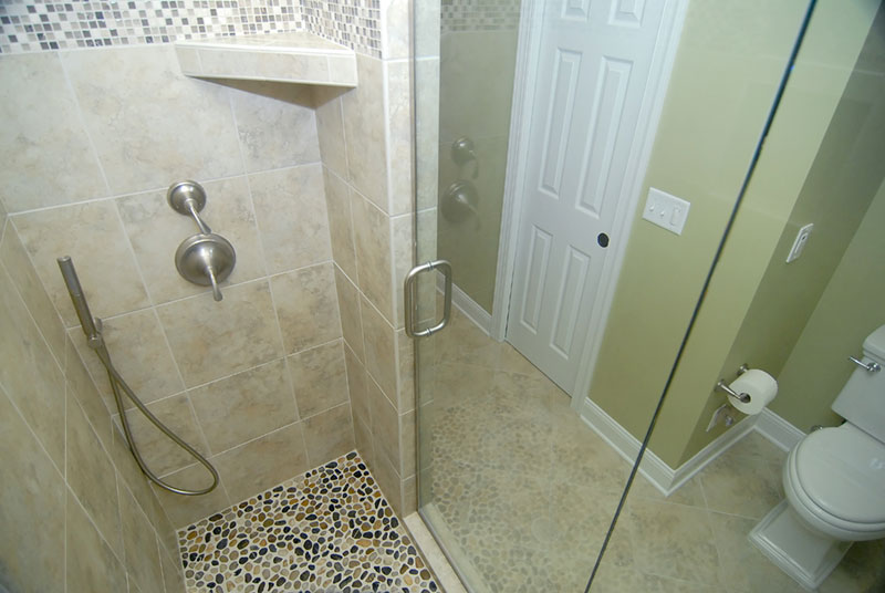 Winston-Salem Bathroom Remodeling and Renovation