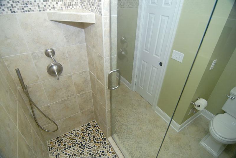 Winston-Salem Bathroom Remodeling and Renovation