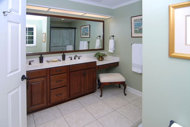 bathroom remodeling in winston-salem