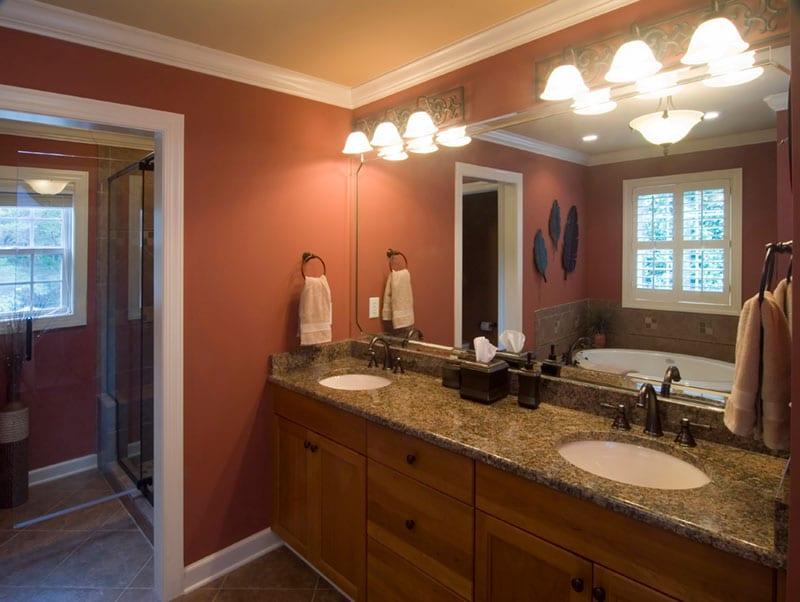 Professional Contractor for Bathroom Renovation & Remodel