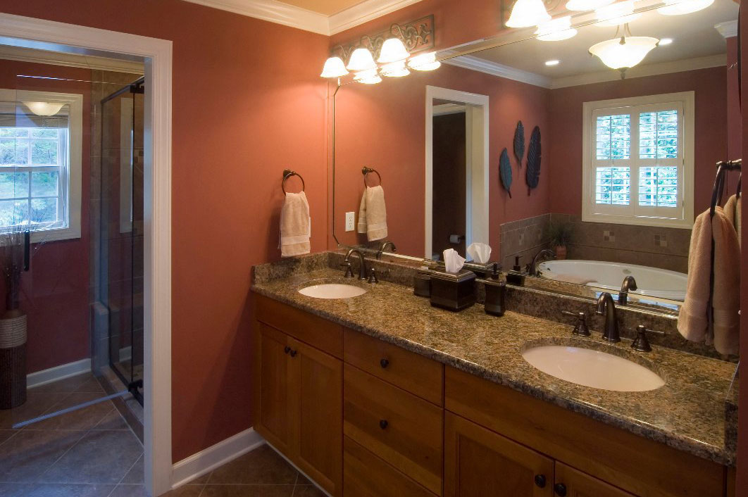 Professional Contractor for Bathroom Renovation & Remodel